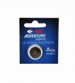 Adventure Light Replacement Battery