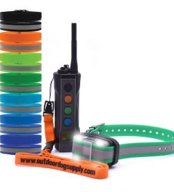 Dogtra Edge Remote Trainer Combo