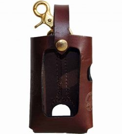 Leather Alpha Holster