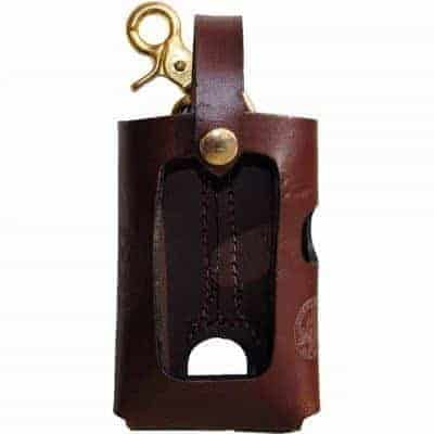 Leather Astro Holster