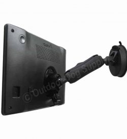 ODS Premium Window Mount for the Garmin DriveTrack 70