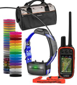 Garmin Alpha 100 TT15 Track and Train Bundle