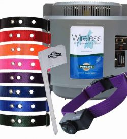 Petsafe® Wireless Pet Containment System