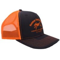 Outdoor Dog Supply Trucker Hat
