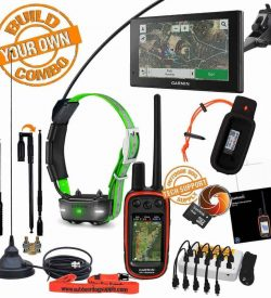 Garmin Alpha 100 Bundle Build Your Own