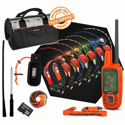 Coon Dog Bundle Astro with products