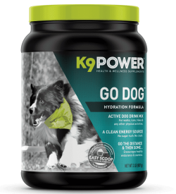 Go Dog - Hydration Supplement