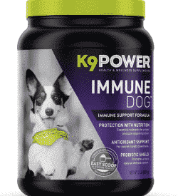Immune Dog - Support Supplement
