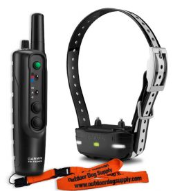 Garmin Garmin Pro 550 Dog Training Combo